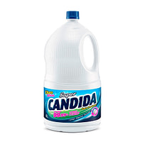 Água Sanitária Super Candida 5l